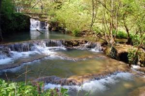 Крушунски Водопади и Ловеч