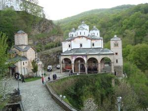Осоговски манастир – екскурзия с автобус