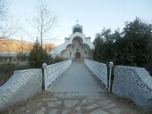 Рупите, Мелник и Роженски манастир