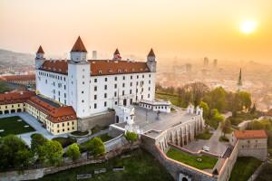 Дунавски мечти: Будапеща – Братислава – Виена