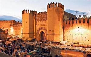 Мароко – имперските градове със самолет, водач от България! Отстъпки за ранни записвания!