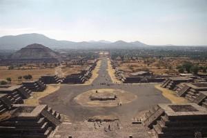 МЕКСИКО – магически градове, пирамиди и вулкани за 8 нощувки с водач от България!