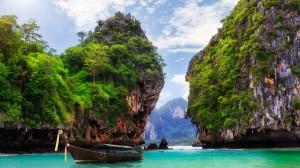 БАНКОК и ПУКЕТ – перлите на Тайланд с водач от България