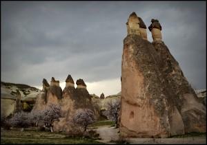 Кападокия – вълшебството на Мала Азия