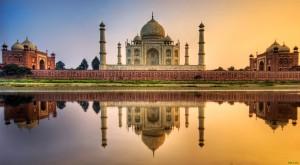 Индия – златният триъгълник  с водач от България