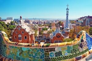 Испания и Португалия (през Мадрид) със самолет, на български език!