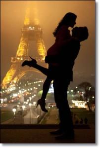 "Автобусна екскурзия до Париж ""Mon Amour"""
