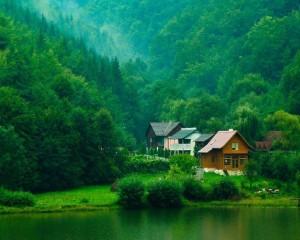 Румъния – легенди от Трансилвания от София и Велико Търново