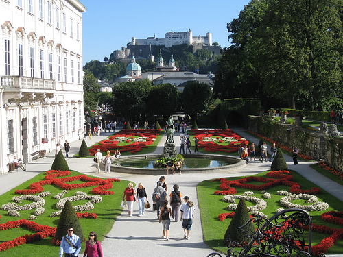 Екскурзия  – почивка Австрия Виена  55+ и приятели