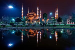 Екскурзия за 4 нощувки до ИСТАНБУЛ – Вълшебния Свят на Ориента