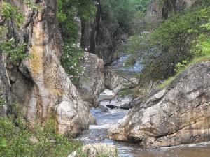 ЕКСКУРЗИЯ до Трън, ждрелото на река Ерма, Бусинци и Студен извор
