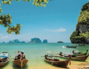 """СПЕЦИАЛНА ОФЕРТА – Почивка на о-в Бали – хотел """"Puri Santrian"""" ****"""