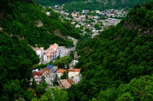 ГРУЗИЯ – кавказка приказка