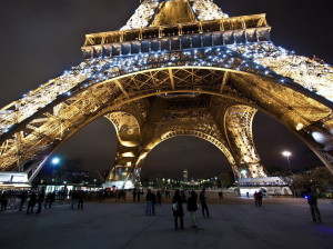 Париж – приказка без край