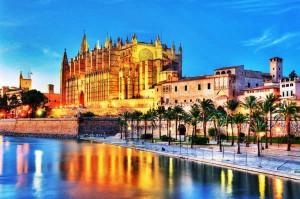 ПОЧИВКА в ИСПАНИЯ – ПАЛМА ДЕ МАЙОРКА  Специална ваканционна програма за всички възрасти!