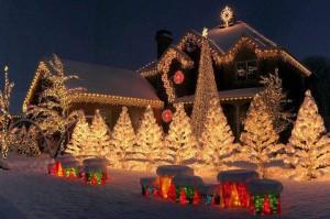 Нова година в Русия – Москва и Санкт Петербург