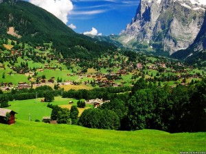 АВТОБУСНА екскурзия: Алпийска фантазия
