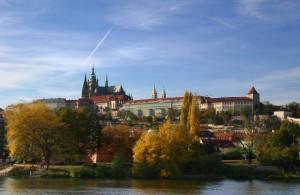 Екскурзия в Чехия – Златна Прага – Специална ваканционна програма за туристи над 55 години и приятели!
