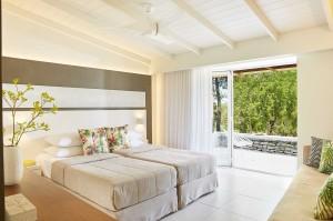 """Почивка на остров Тасос за 3 нощувки със закуски и вечери в хотел """"Makryammos Bungalows"""" 4* с организиран транспорт!"""