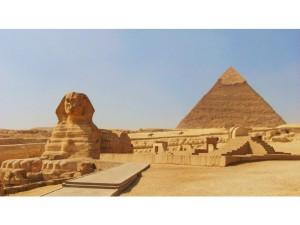 Ваканция в ЕГИПЕТ: 1 нощувка в Кайро и 6 нощувки в Хургада